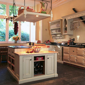 Benton Kitchens & Interiors -  - Cuisine Traditionelle
