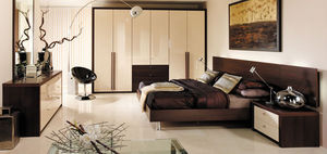 Strachan Furniture Makers -  - Chambre