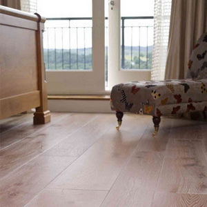 Edwards Cheshire - loft - Parquet