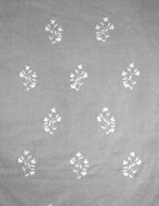 Lunn Antiques -  - Panneau De Tissu