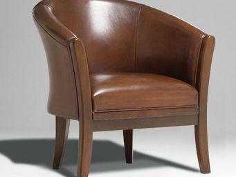 Sopyram - fauteuil wexford - Fauteuil Cabriolet