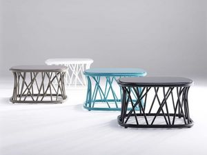 Bonacina Vittorio -  - Table D'appoint De Jardin