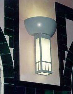 Lb Lighting -  - Applique D'extérieur