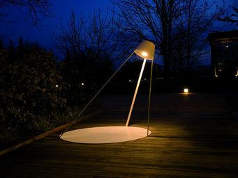 BYSTEEL - alluma - Lampe De Jardin
