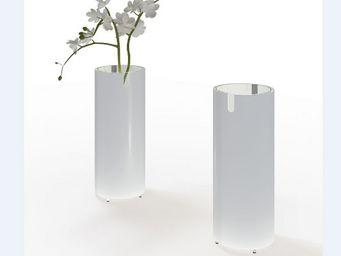 SPHAUS - lumineux - Vase À Fleurs