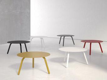 SPHAUS -  - Table Basse Ronde
