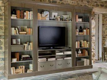 Grange - proven�al - Meuble De Salon Living