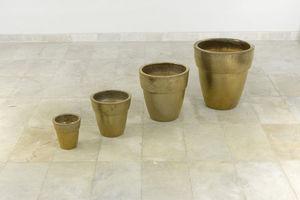 HERITAGE ARTISANAT - classique - Pot De Jardin