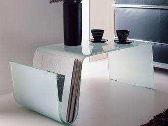 ITALY DREAM DESIGN - curva - Table Basse Forme Originale