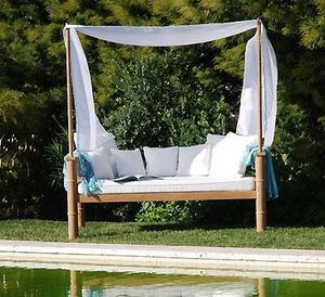 Honeymoon - eeva - Canapé De Jardin