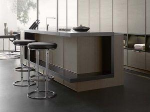 Total Consortium Clayton - classic-fs/ frame-h - Ilot De Cuisine �quip�