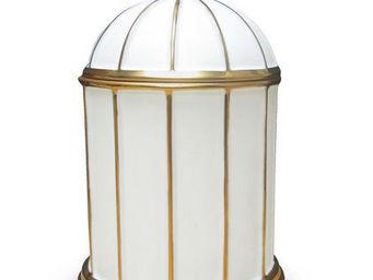 L'OBJET - bird cage luminescence - Bougie