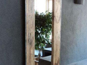Eco-sensible lifestyle - atelier - Miroir
