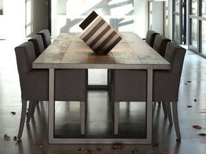 Ph Collection - canada - Table De Repas Rectangulaire