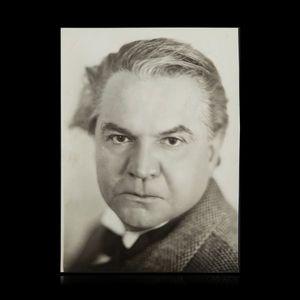 Expertissim - larguier léo (1878-1950). photographie par henri m - Photographie