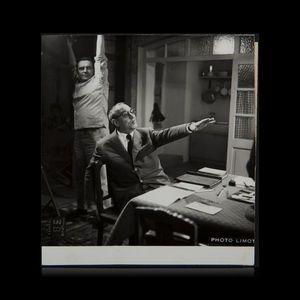 Expertissim - decoin henri (1890-1969). photographie par limot - Photographie