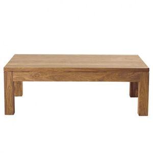 Maisons du monde - table basse stockholm - Table Basse Rectangulaire