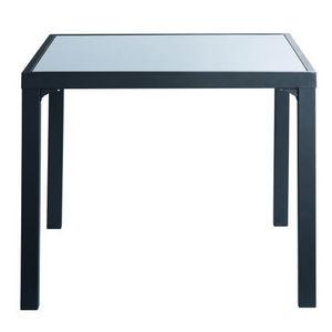 MAISONS DU MONDE - table à diner carré alicante - Table De Repas Carrée