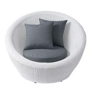 Maisons du monde - fauteuil mykonos - Fauteuil De Jardin