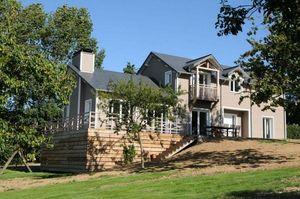 Darblay & Wood -  - Maison Individuelle