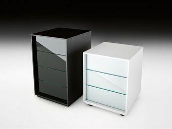Fiam - luminare cassettiere - Caisson Mobile