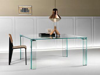 Fiam - newton - Table Bureau