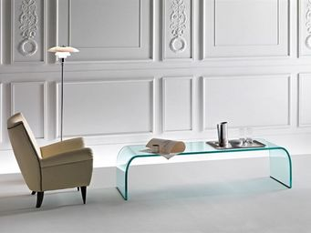 Fiam - ponte - Table Basse Forme Originale