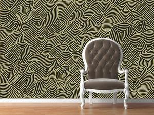 Yeda Design - papier peint motifs japonnais - Papier Peint