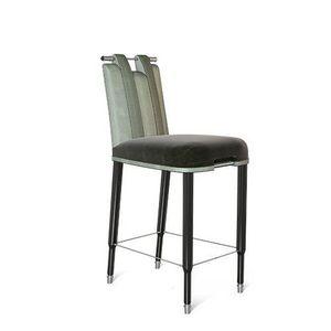 MARI IANIQ - baton - Chaise Haute De Bar