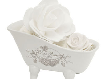 Mathilde M - petite baignoire composée eau de roses - Parfum D'intérieur