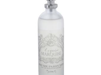 Mathilde M - brume parfumée (sans alcool) exquise marquise 100  - Parfum D'intérieur