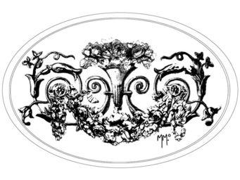 Mathilde M - savon guirlande, parfum voltige (fabrication artis - Savon