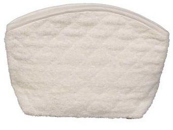SIRETEX - SENSEI - trousse unie éponge matelassée - Trousse De Toilette