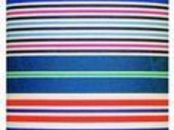Les Toiles Du Soleil - m�trage de tissus cabanon roy - Tissu Au M�tre