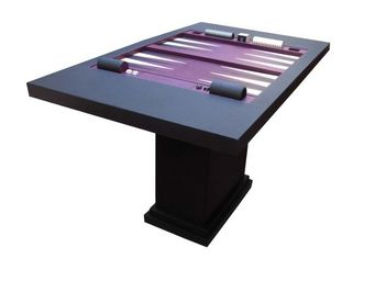 GEOFFREY PARKER GAMES - backgammon - Table De Jeux