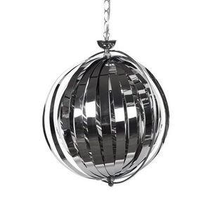 WHITE LABEL - lampe suspension design selah - Suspension