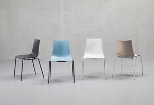 SCAB DESIGN - zebra - Chaise