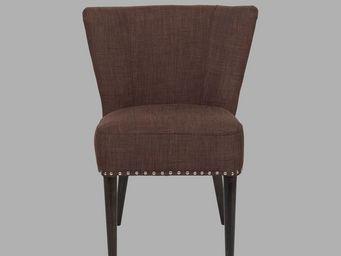 BLANC D'IVOIRE - elise - Chaise
