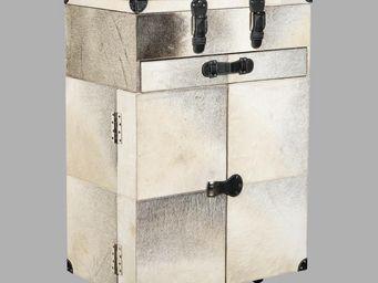 BLANC D'IVOIRE - john - Caisson Mobile