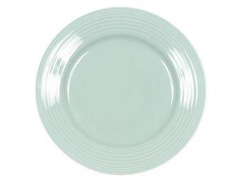 BLANC D'IVOIRE - florida - Assiette Plate
