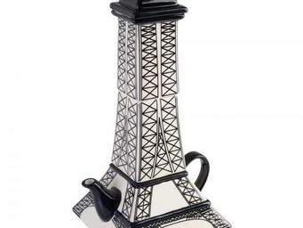 La Chaise Longue - service � th� tour eiffel - Th�i�re
