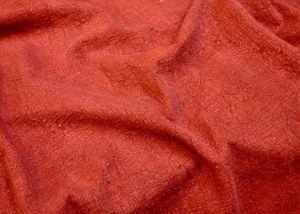 Antoine d'Albiousse - vintage sanguine - Tissu D'ameublement