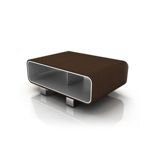 SOBREIRO DESIGN - xx's collection - Table Basse Rectangulaire