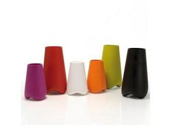 VONDOM - pot design vondom vlek 28 cm - Vase À Fleurs