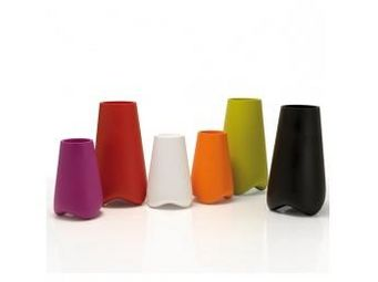 VONDOM - pot design vondom vlek 28 cm - Vase � Fleurs