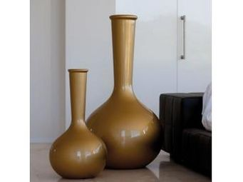 VONDOM - vase vondom chemistubes flask, mate - Vase � Fleurs