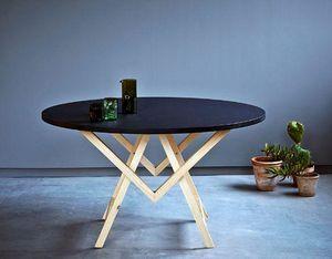 nomess copenhagen -  - Table De Repas Ronde