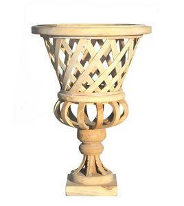 Demeure et Jardin -  - Vase Medicis
