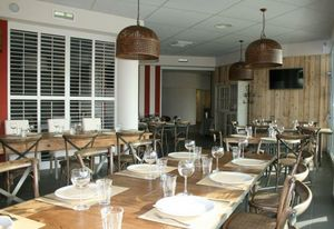 Jasno Shutters - shutters persiennes mobiles - Agencement D'architecte Bars Restaurants