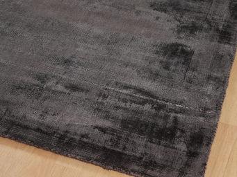 Interior's - tapis clarence taupe - Tapis Contemporain